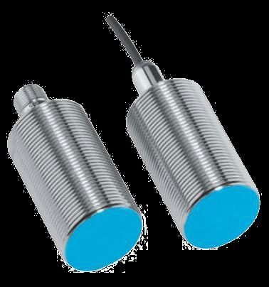 Индуктивный датчик IME30-10BNOZC0K