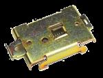 Кліпса на DIN-рейку для твердотільних реле (серія G)