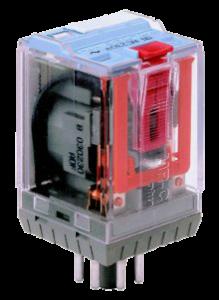 Промышленное реле C2-A20 X/24VAC, с переключающими контактами