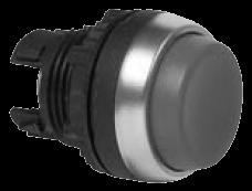 Кнопка управления L21AB01 красная