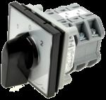 Кулачковий перемикач LK16R-2.8338-P03