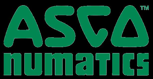 """Промислове обладнання Asco Numatics - постачальник ТОВ """"Интеравтоматика"""""""