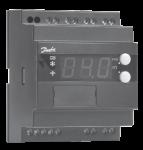Контролер температури ЄКР 361, одноконтурний