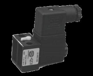 Допоміжний клапан EVM 22.0403.5214 A