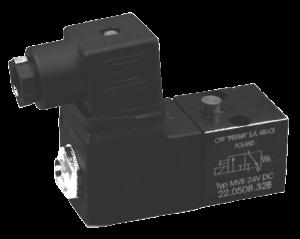 Допоміжний клапан MVB 22.0508.32 B